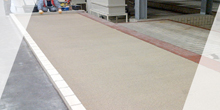 Synthetic Resin Screeds